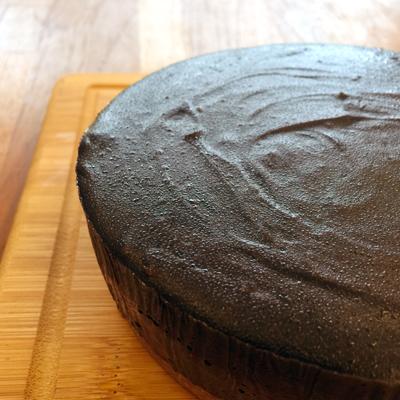 巧克力重乳酪