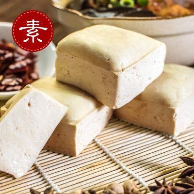 紅燒生豆腐(素)