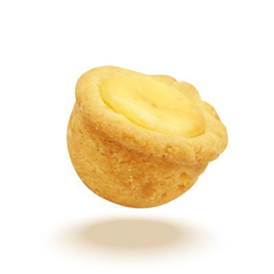 原味乳酪塔球