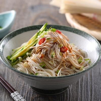 福州醬香乾拌麵(2入/袋)