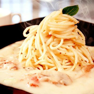 PONO義大利奶油培根麵(2包)