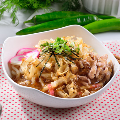 PONO名古屋日式烏龍醬麵(2包)