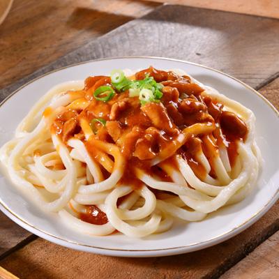 左宗棠雞丁麵(2包)