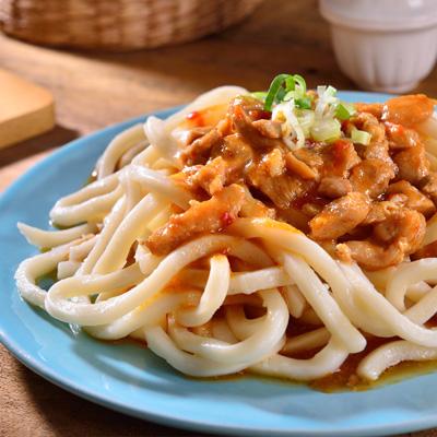 麻婆雞丁麵(2包)