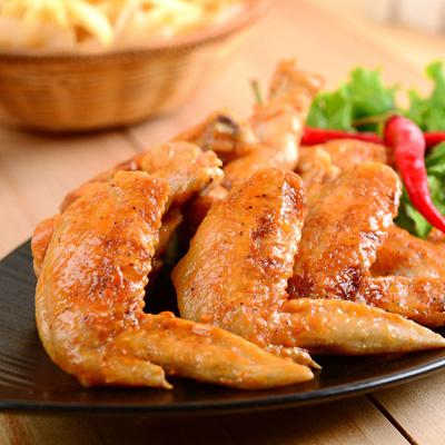 紐奧良烤雞翅(3組)
