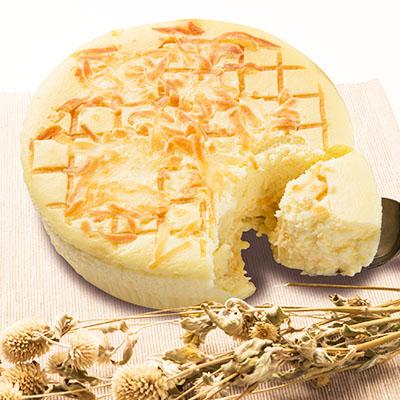 原味生乳酪蛋糕