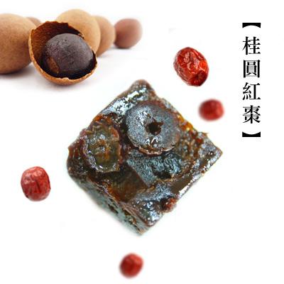 吃吃bar桂圓紅棗(210g)