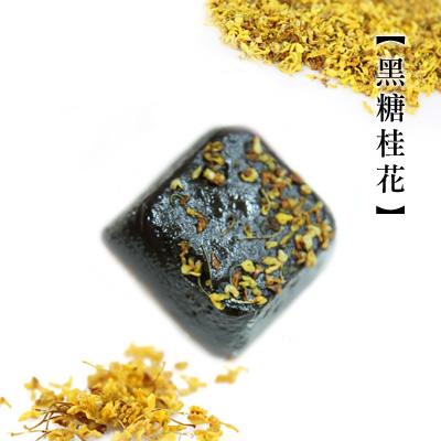 吃吃bar黑糖桂花(210g)