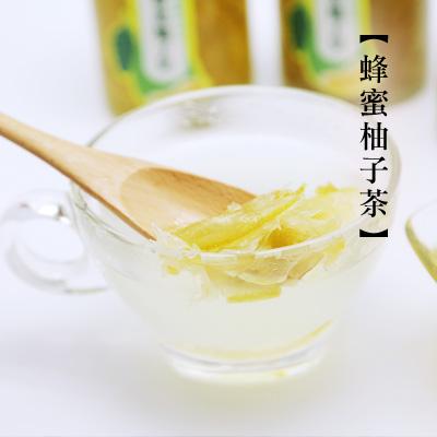 吃吃BAR蜂蜜柚子茶