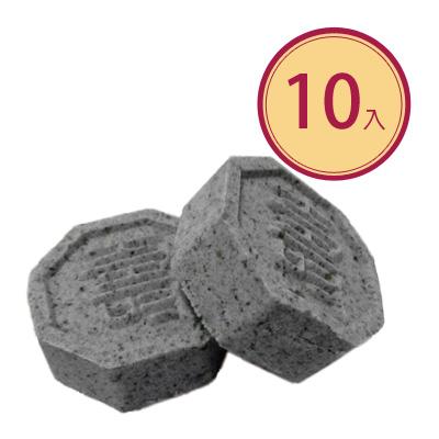 黑芝麻糕 (全素)10入