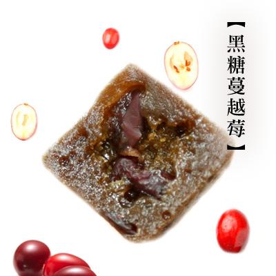 吃吃bar黑糖蔓越莓(210g)