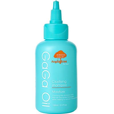 GaGa 摩洛哥5.5頭皮專科控油精華液100ml-小藍水