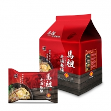 馬祖老酒麵線(4入/袋)