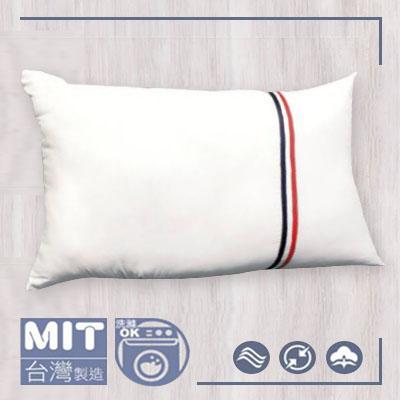 法式可水洗防螨枕*1