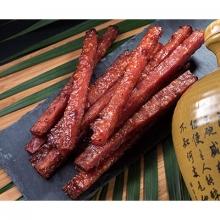 紹興肉條(180g/包)