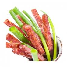蔥爆豬肉條(180g/包)