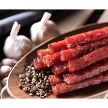黑胡椒豬肉條(180g/包)