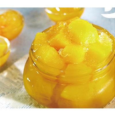 冰釀水果-農明麗陽光芒果-400g