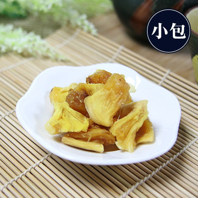 金鑽微糖鳳梨乾 100g/包
