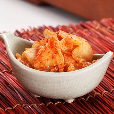 玉露泡菜600g(罐裝)