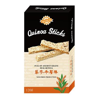 稑珍藜麥千層棒-原味