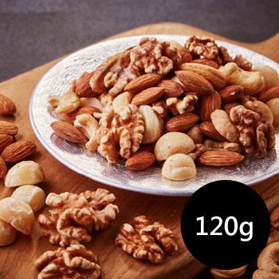 原味綜合堅果120g