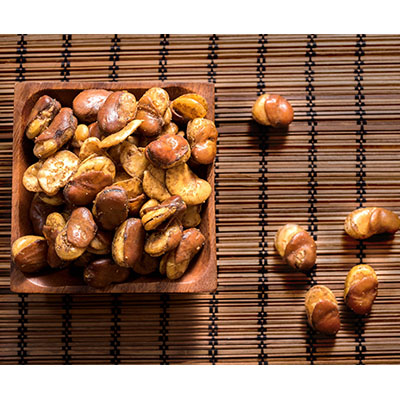 藥膳田豆酥-蒜味(300g±5%)