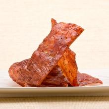 黑胡椒豬肉乾160g±10g
