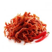 辣味豬肉絲160g±10g