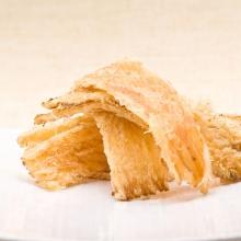 炭烤魷魚切片130g±10g