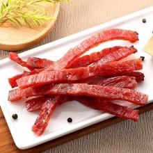 條子豬肉乾(黑胡椒)160g±10g