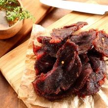 原味牛肉乾130g±10g