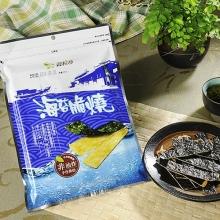 海苔脆片-海苔脆燒