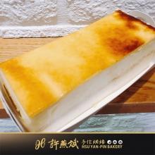 蜂蜜岩燒蛋糕(長條)
