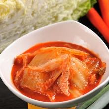 古早味韓式泡菜200g