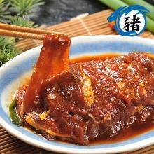 韓式燒肉(豬)500g