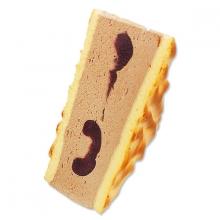 冰淇淋炙燒三明治-咖啡(4入)