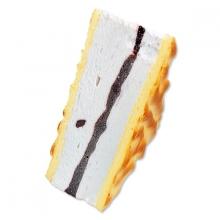 冰淇淋炙燒三明治-藍莓(4入)