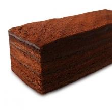 巧克力-專磚蛋糕
