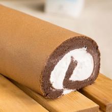70%深巧克力生乳捲