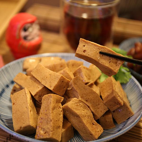 百頁豆腐(人氣Top3)