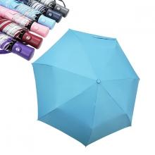 333自動開收傘 [水藍]