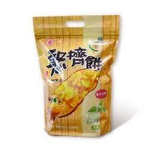 甘薯片-梅子