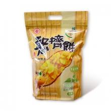 甘薯片-芥末