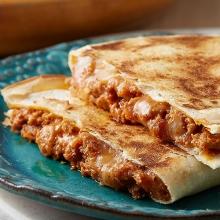 墨西哥肉醬餡餅 (2入)
