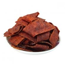 養生肉條-炙燒蜜汁素肉片200g