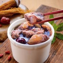 禾記嫩骨 - 新加坡肉骨茶嫩骨調理包