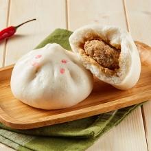 麻辣鮮肉包(5入/袋)