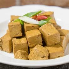 香滷豆干(200克/包)