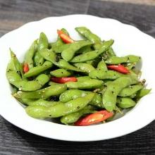 五香毛豆(200克/包)